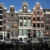 Welcome __ Amsterdam!
