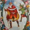 Christmas carols and songs – a quiz