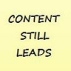 Managing your content, and maximising its quality