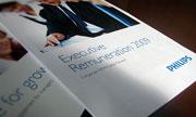 Philips Executive Remuneration